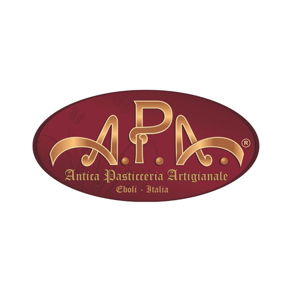 logo antica pasticceria